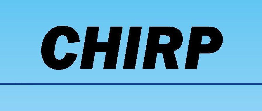 Nederlandse versie van CHIRP Maritime FEEDBACK gratis beschikbaar