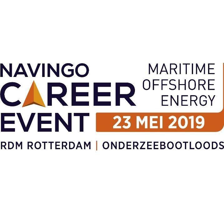Mis het niet! Het Navingo Career Event 2019