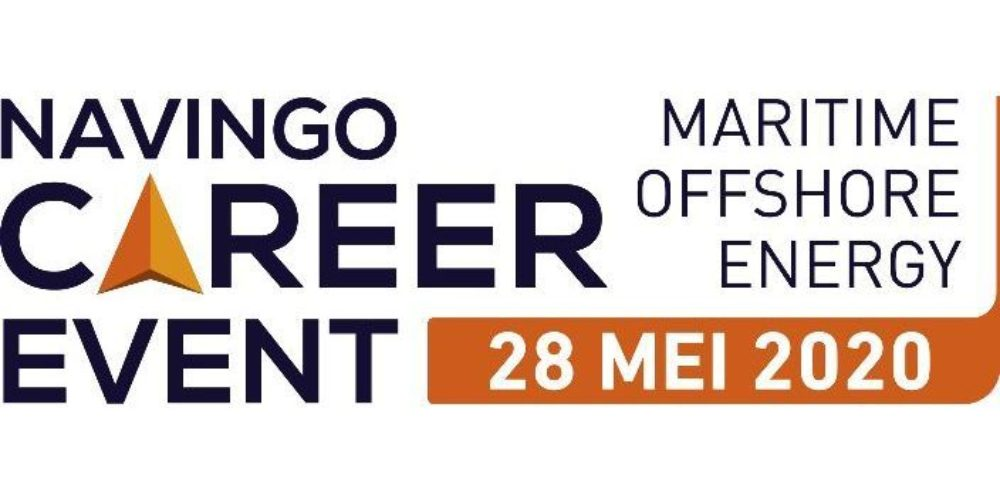 Datum Navingo Career Event 2020 bekend