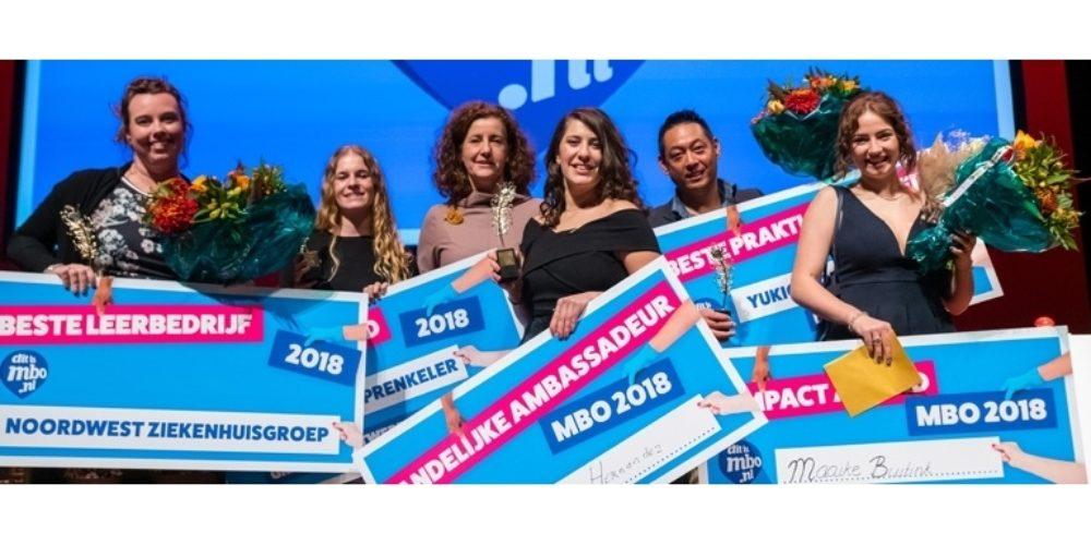 Verkiezing beste leerbedrijf en praktijkopleider 2019 geopend