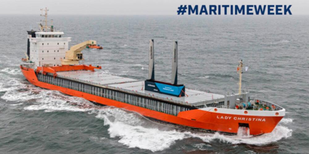 Doe mee met de Maritime Week 2020!