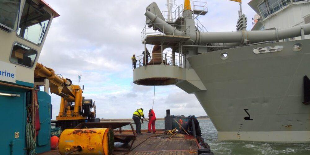 Inspiratie voor een carrière in de maritieme, offshore en energiesector