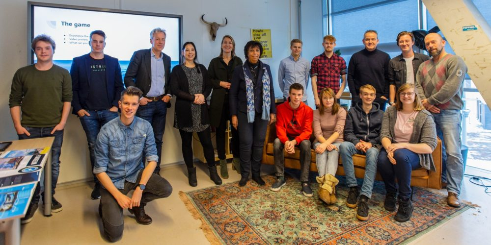 Waterbouw Nl Presentaties Waterbouw Van Studenten Communication