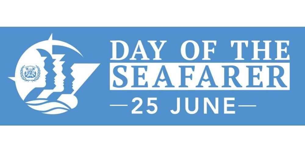 Dag van de Zeevarende - 25 juni 2021