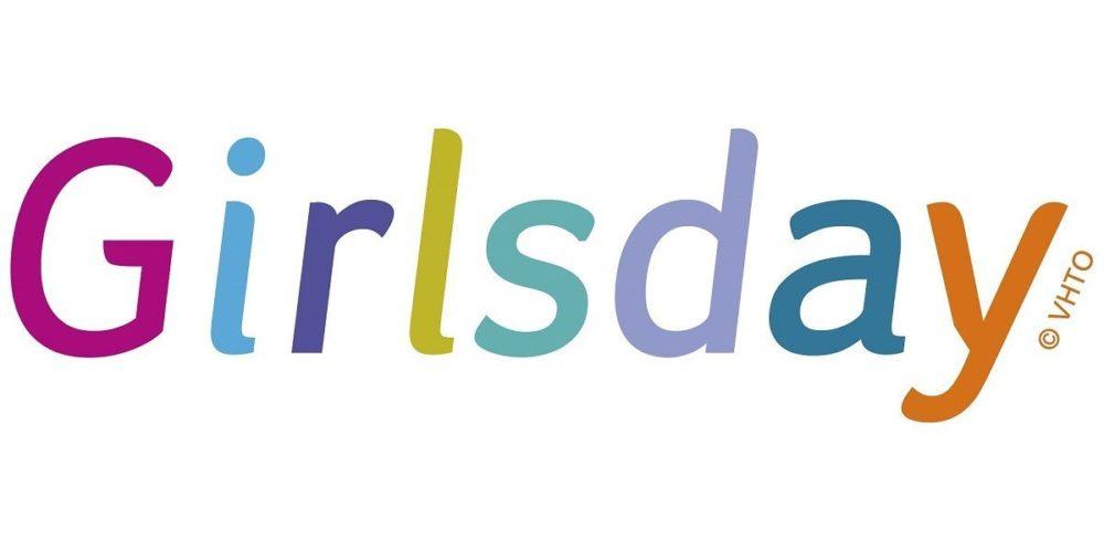 Aanmelding Girlsday 2019