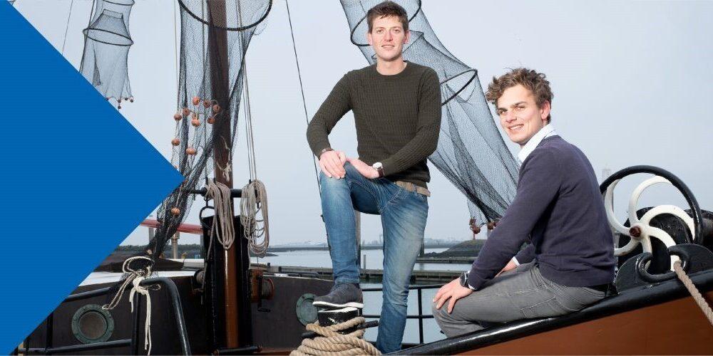 Deeltijdmaster Marine Shipping Innovations