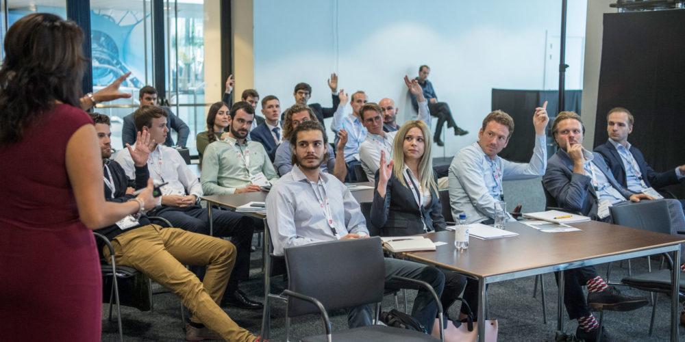 Young Professional Hub bij Offshore Energy