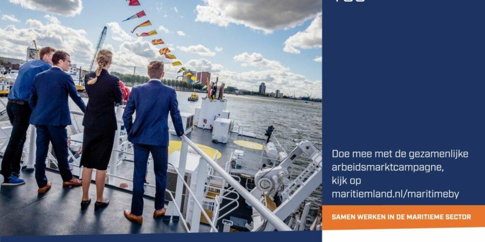 Deel jouw maritieme verhaal!