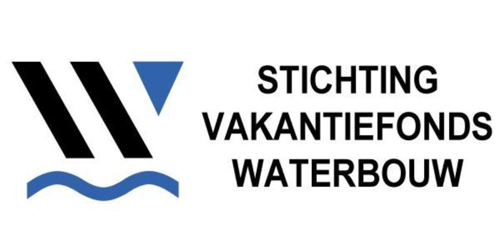 Brief van Stichting Vakantiefonds Waterbouw inzake uitbetaling Vakantiefonds
