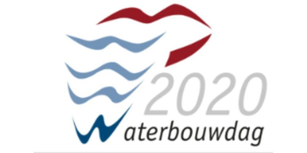 Waterbouwdag webinar en uitreiking Waterbouwprijs 2020