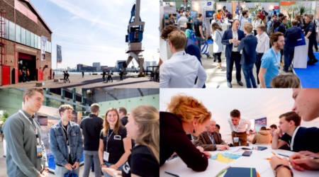 Volop beleving en innovatie tijdens het Navingo Career Event