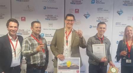 Winnaars Rotterdams Havenevenement 2019 bekend