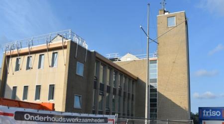 Renovatie MIWB Terschelling nadert voltooiing