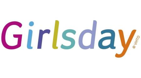 Aanmelding Girlsday 2019