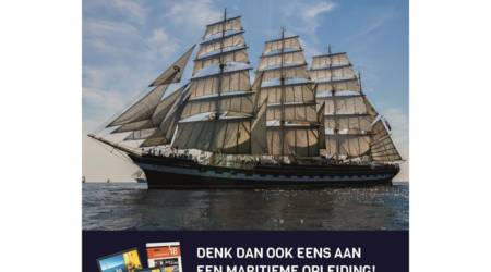 The Tall Ship Races Harlingen 2018: 3 - 6 augustus 2018