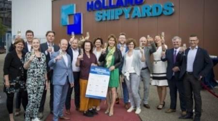 Onderwijs, gemeente en ondernemers aan boord voor maritiem onderwijs