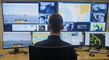 NHL Stenden Hogeschool benoemt cybersecurity expert Stephen McCombie PhD tot nieuwe lector Maritime IT Security