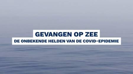 """VIDEO: """"Coronaverhalen in scheepvaart"""" in Maritiem Museum"""
