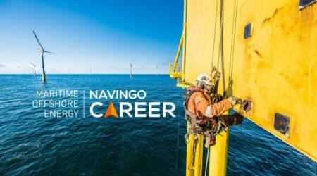 Maritiem Nieuws wordt Navingo Career