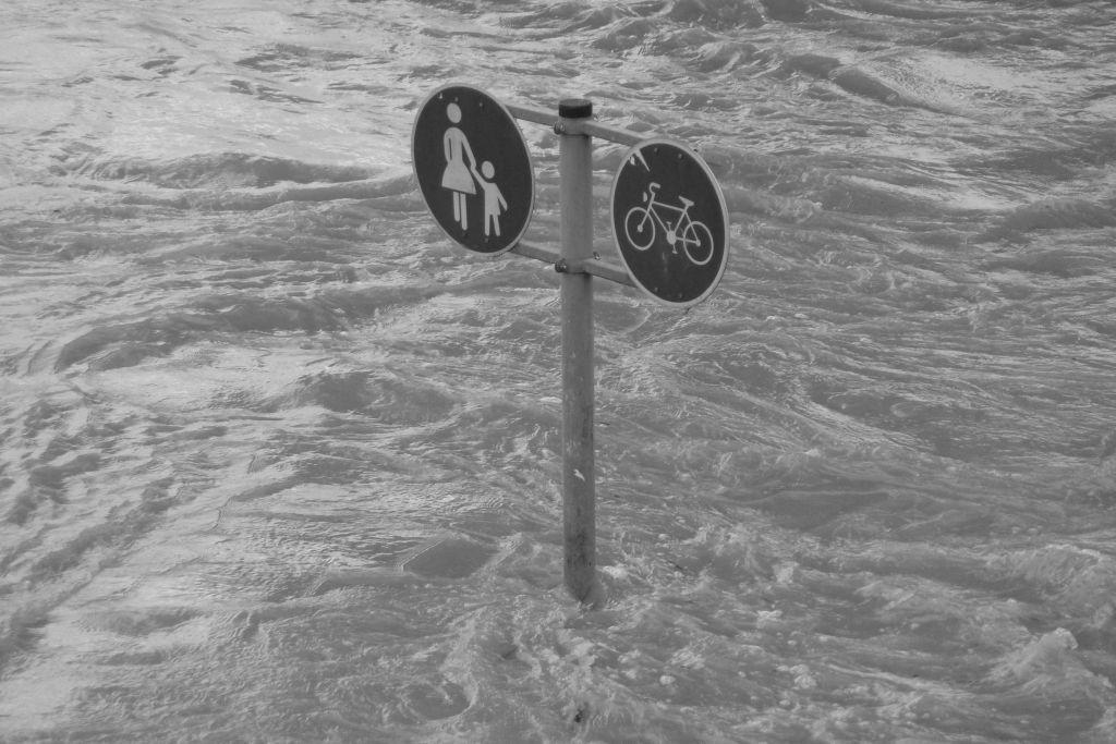 #Hohohoogwater creëert bewustzijn voor waterveiligheid