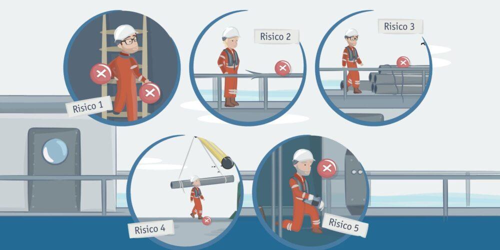 Engelse versie Toolkit Top 5 Risico's in de Waterbouw