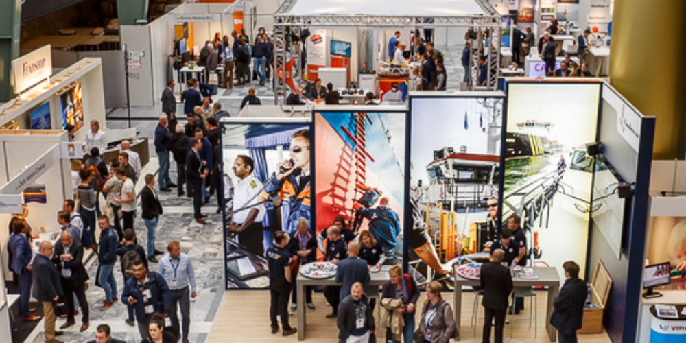 Datum Maritime & Offshore Career Event 2018 bekend