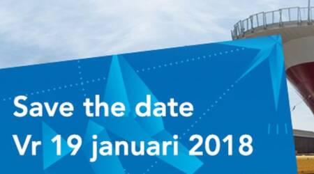 Mari-Time event 19 januari 2018
