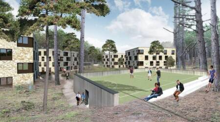 Nieuwe campus MIWB geopend