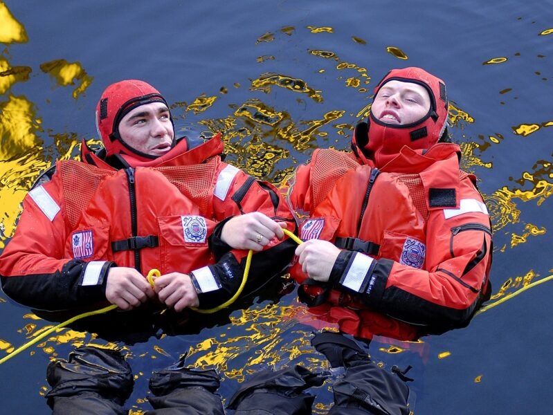 Basic Training (STCW)*