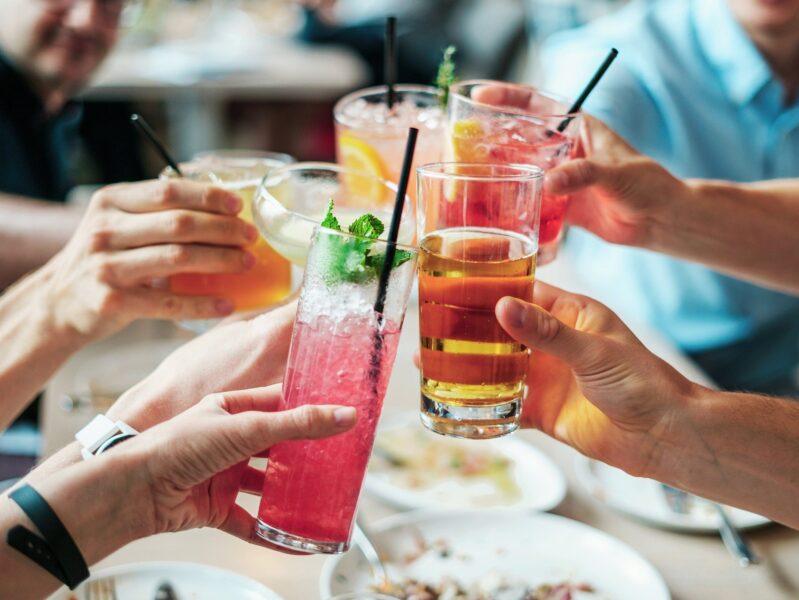 Minder drinken